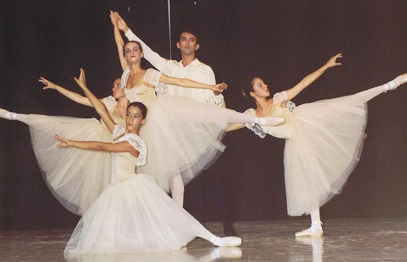 La Escuela de Ballet de Lanzarote VII