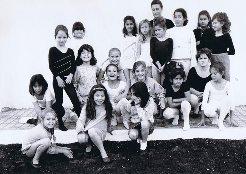 La Escuela de Danza de Susana Arnal II