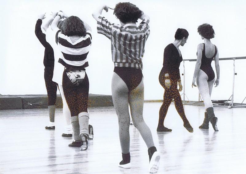 La Escuela de Danza de Susana Arnal IV