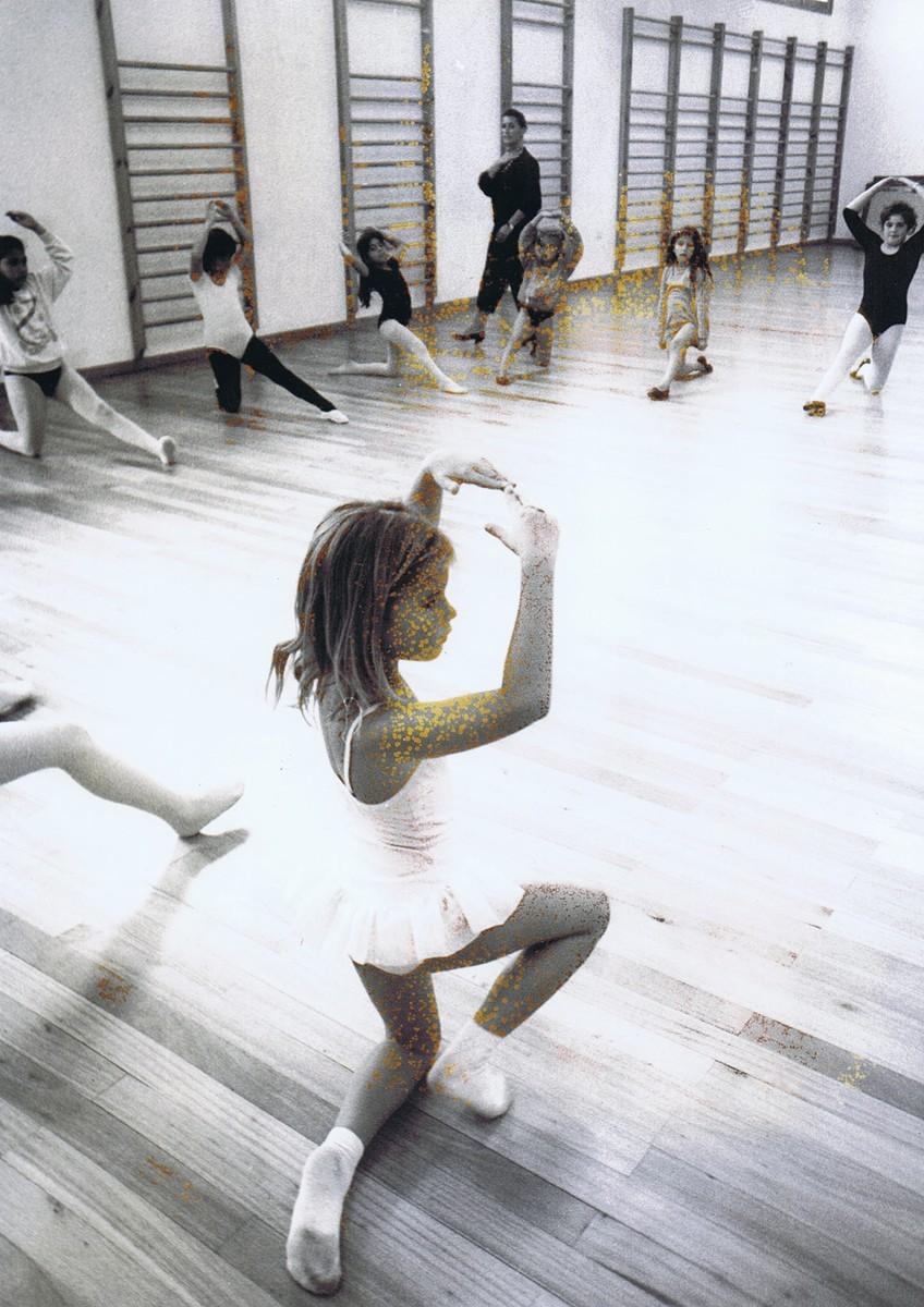 La Escuela de Danza de Susana Arnal VI