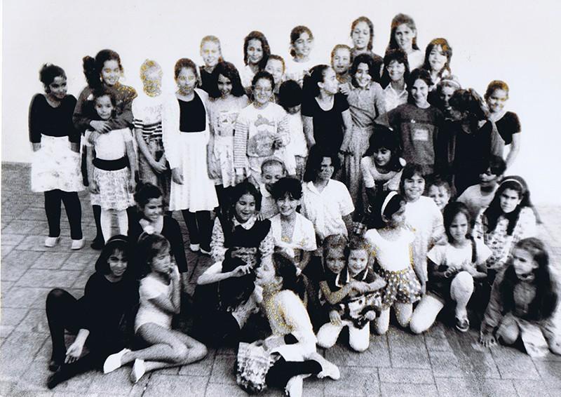 La Escuela de Danza de Susana Arnal VII