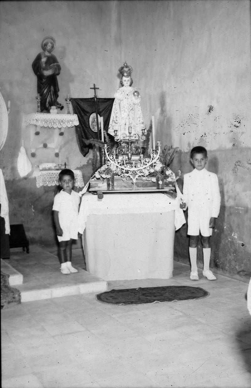 Ermita de Máguez I