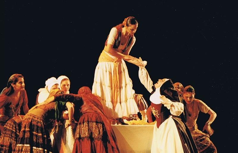Ballet Nacional de España I