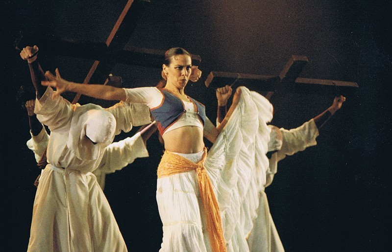 Ballet Nacional de España III