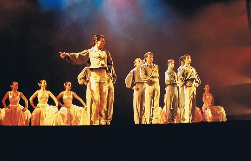 Ballet Nacional de España IV