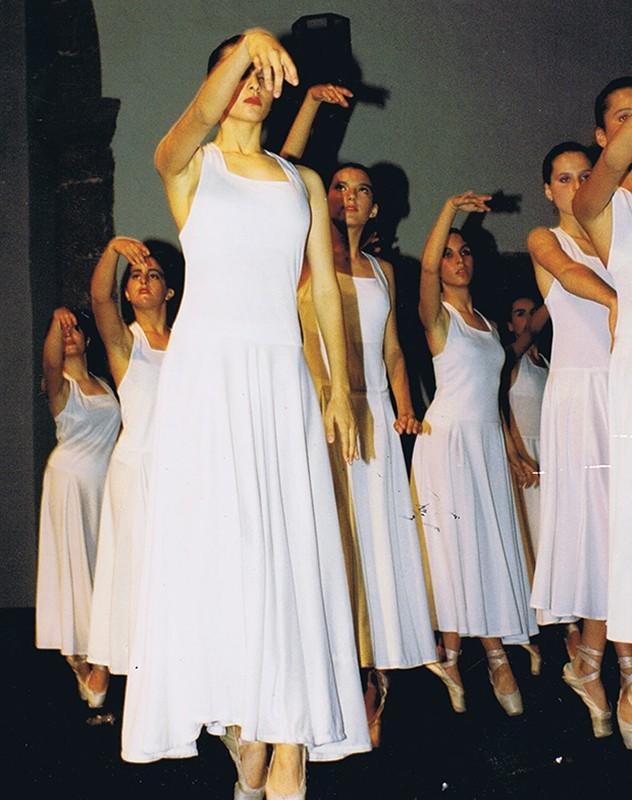 La Escuela de Ballet de Lanzarote IX