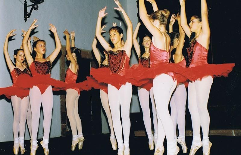 La Escuela de Ballet de Lanzarote XI