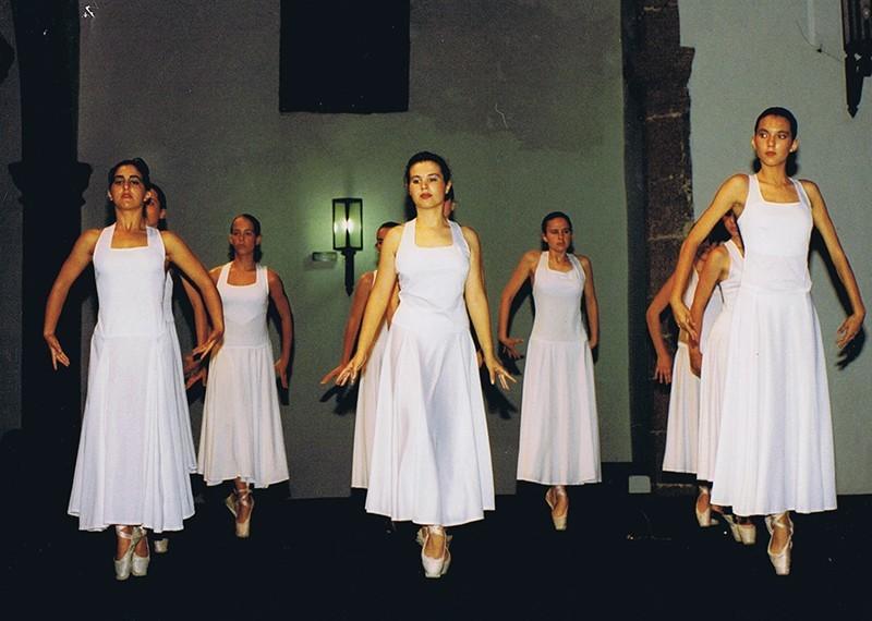 La Escuela de Ballet de Lanzarote XII