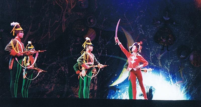 El Joven Ballet de Ucrania II