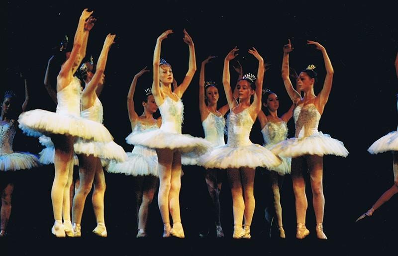 El Joven Ballet de Ucrania IV