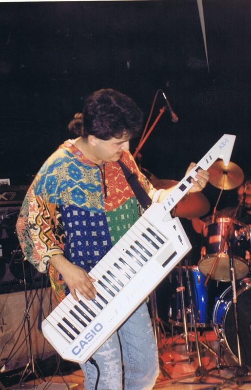 "Grupo ""Jazz Borondón"" III"