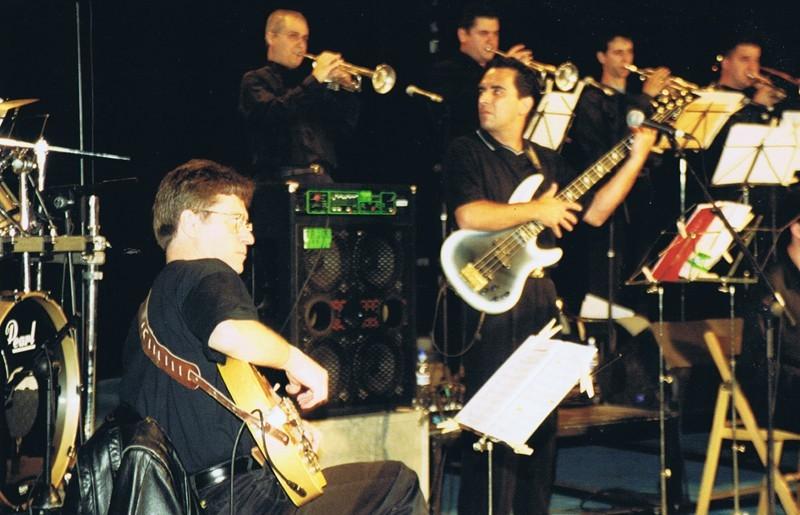 La Gran Canaria Big Band I