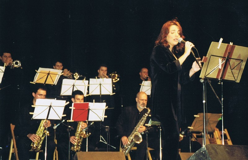La Gran Canaria Big Band II