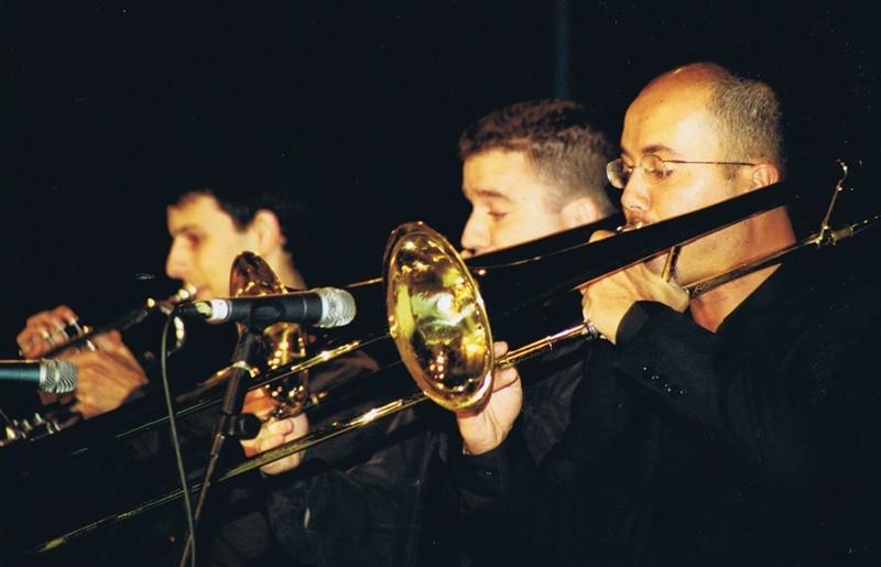 La Gran Canaria Big Band III