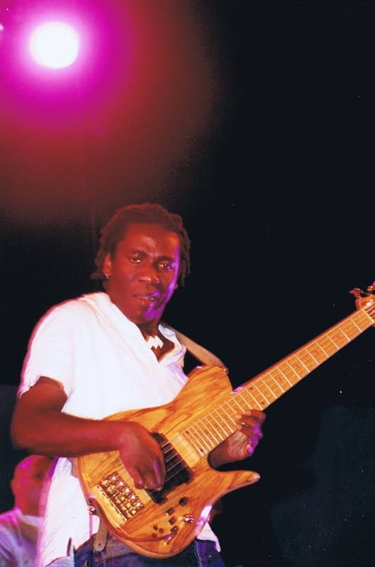 Richard Bona I