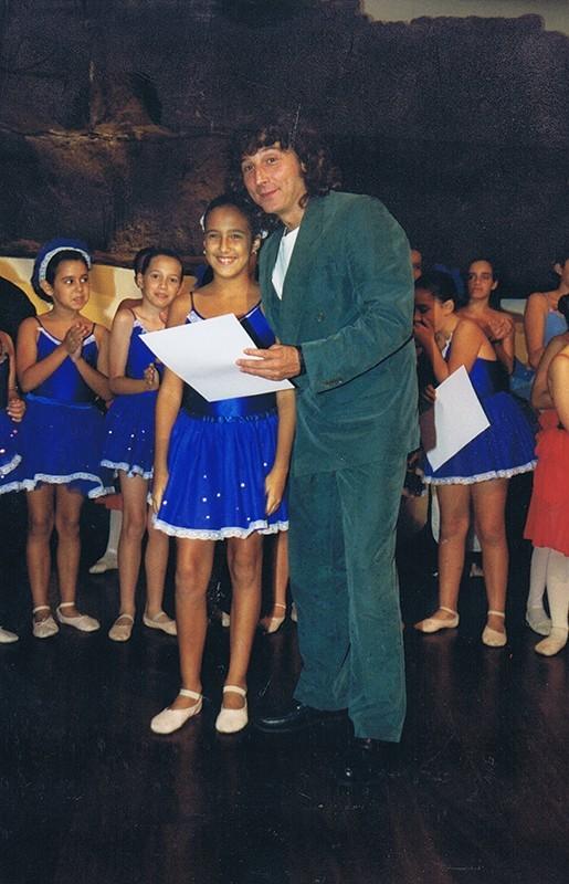 Gala de la Escuela de Danza Fide Parrilla X
