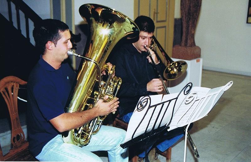 Escuela de Música de Arrecife I