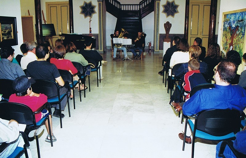 Escuela de Música de Arrecife II