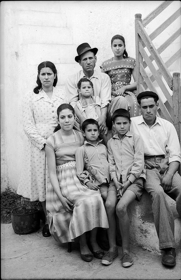 Familia de Marcelino Ramírez