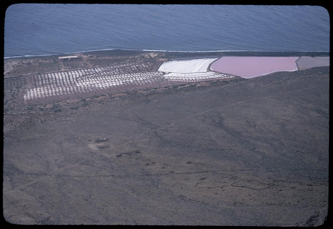 Salinas de El Río II