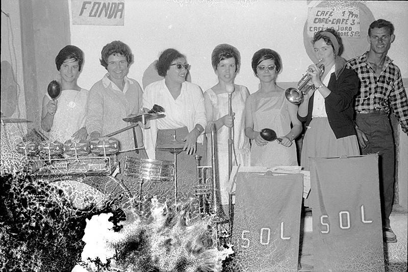 Fiestas del Carmen IV