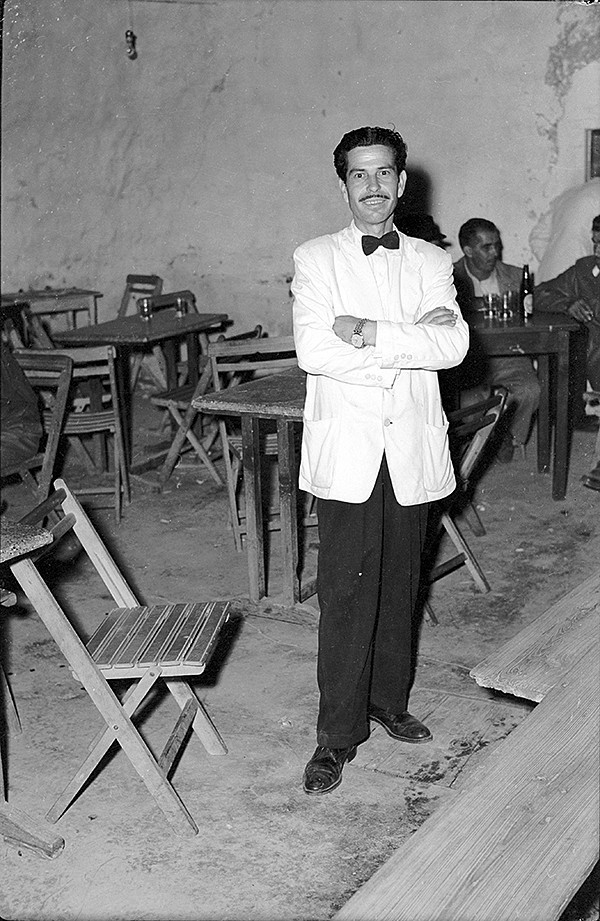 Rufino Santana