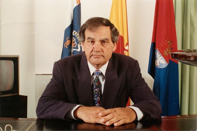 José María Espino III