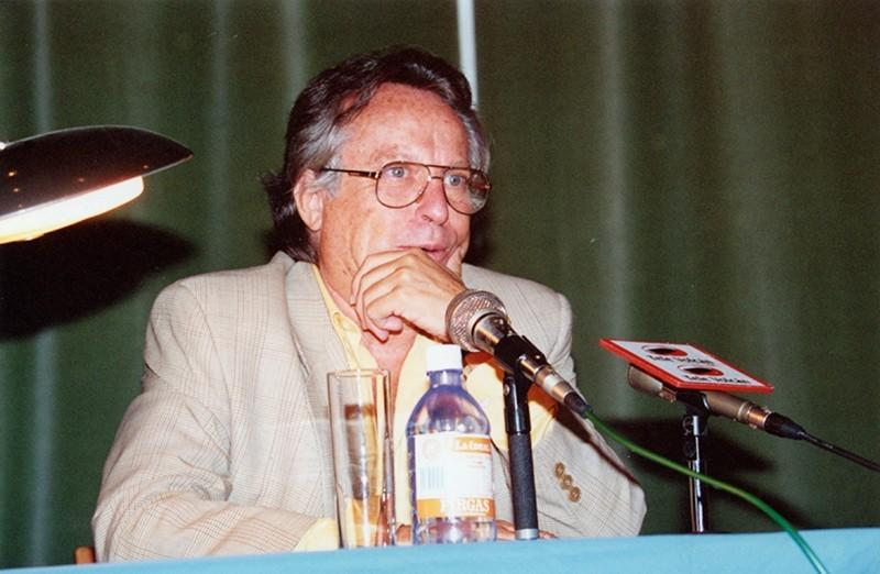 Alberto Vázquez Figueroa II