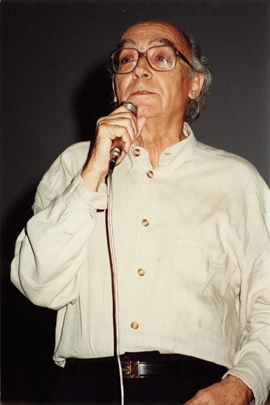 José  Saramago III