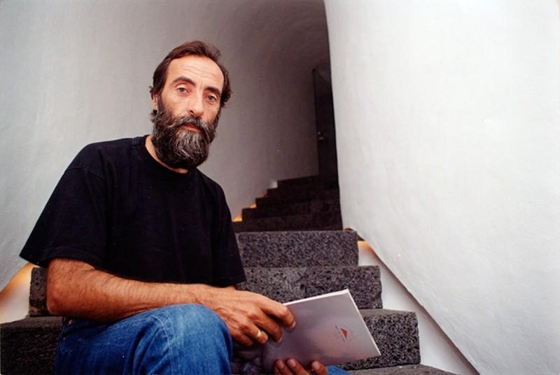 Ildefonso Aguilar II