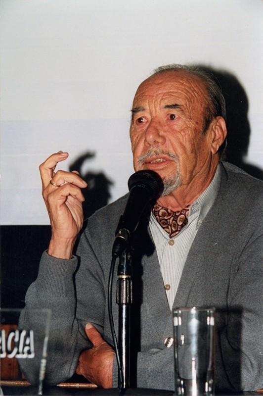 Rafael Arozarena
