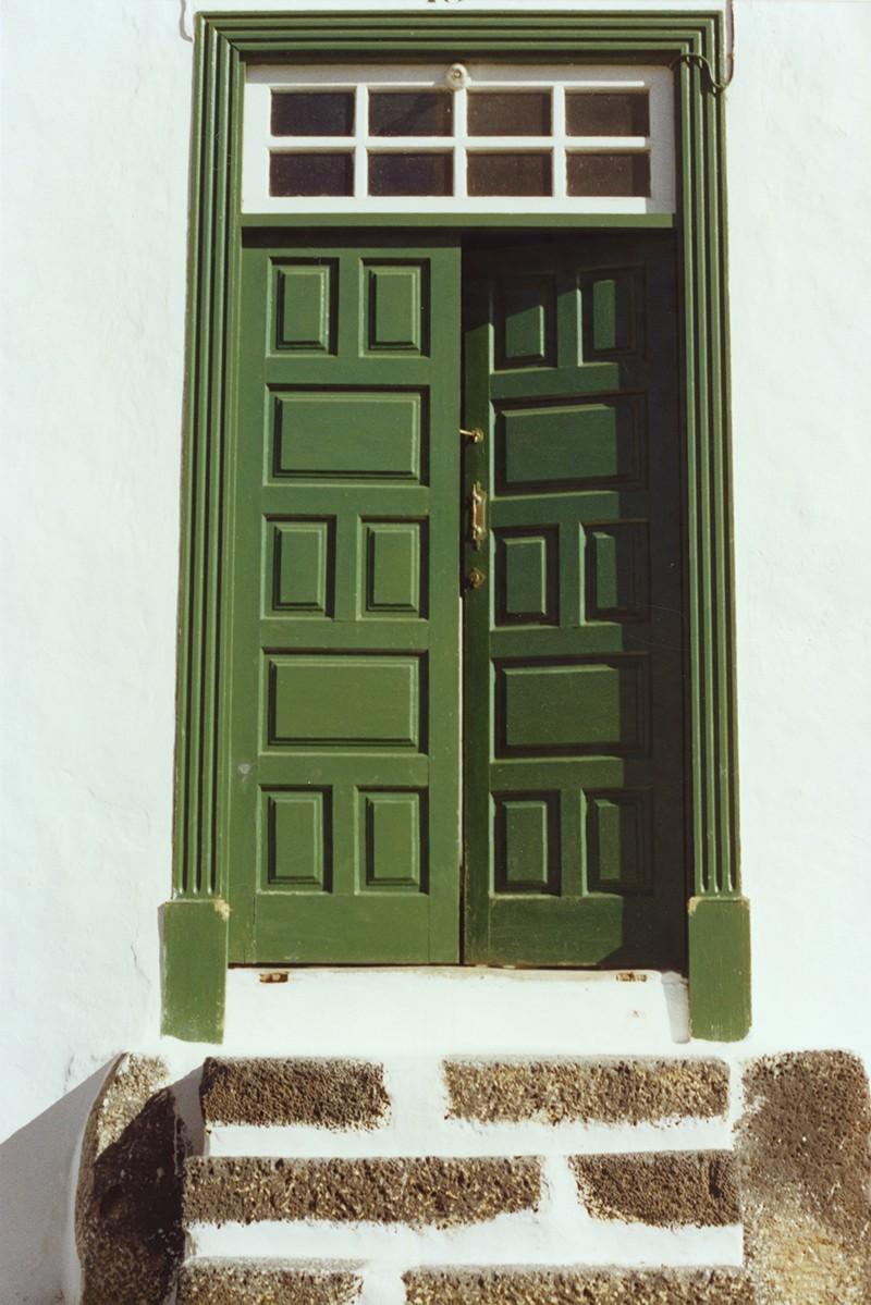 Puerta de Teguise II
