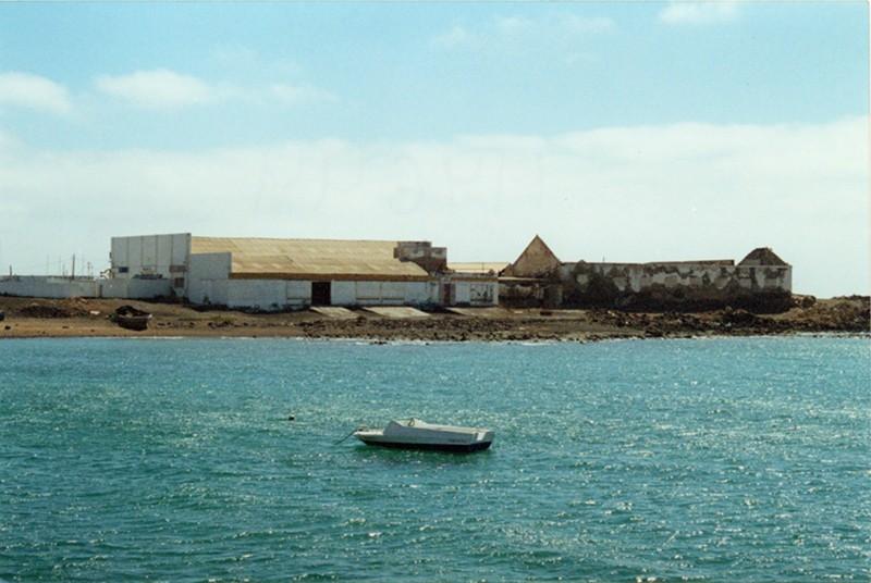 Antigua Rocar