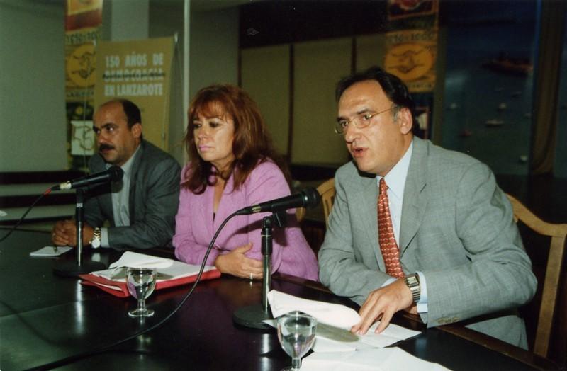 Cristina Narbona en Lanzarote II