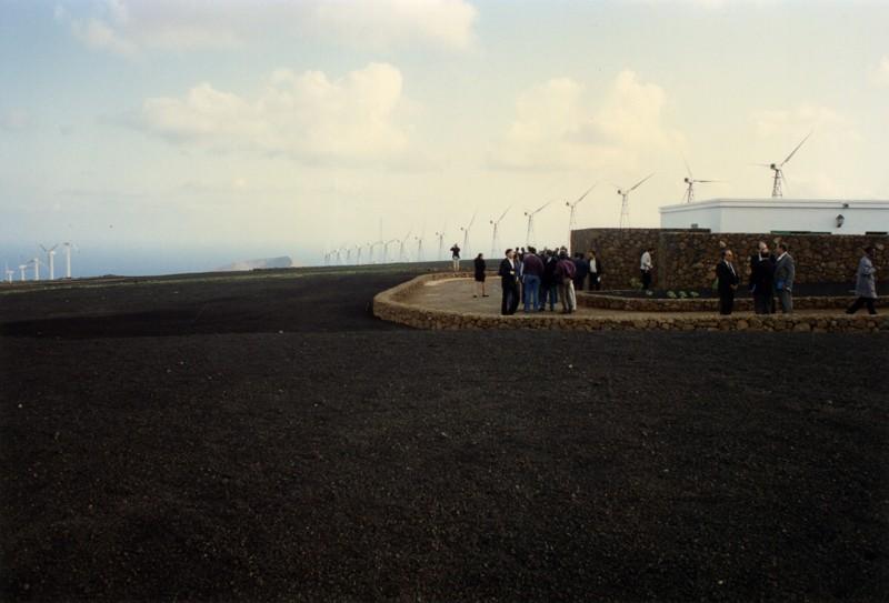 Parque eólico de Los Valles V