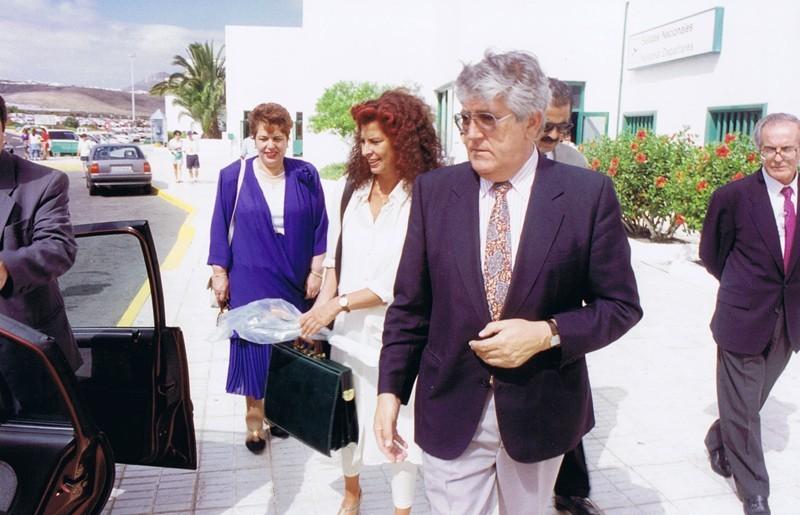 Visita de Carmen Alborch V