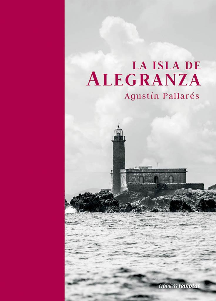La isla de Alegranza