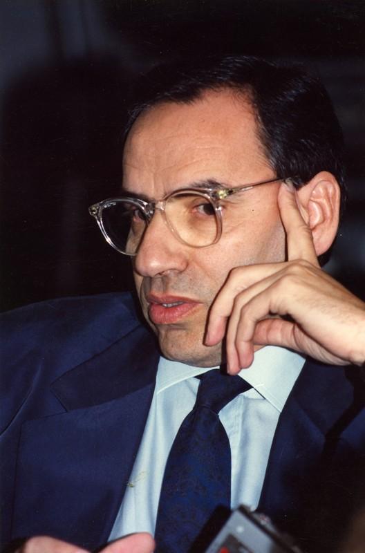 Visita de Alfonso Guerra VI