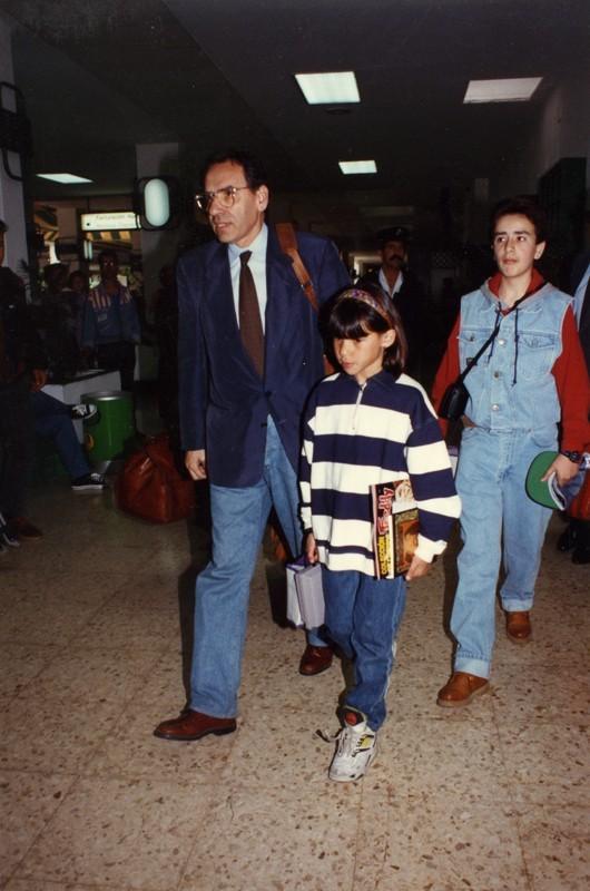 Visita de Alfonso Guerra X
