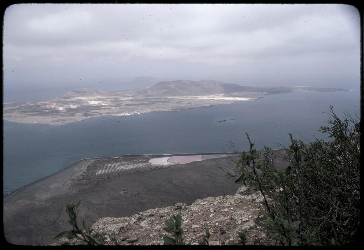 Vista de La Graciosa II