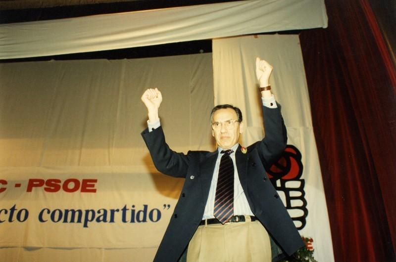 Alfonso Guerra González II