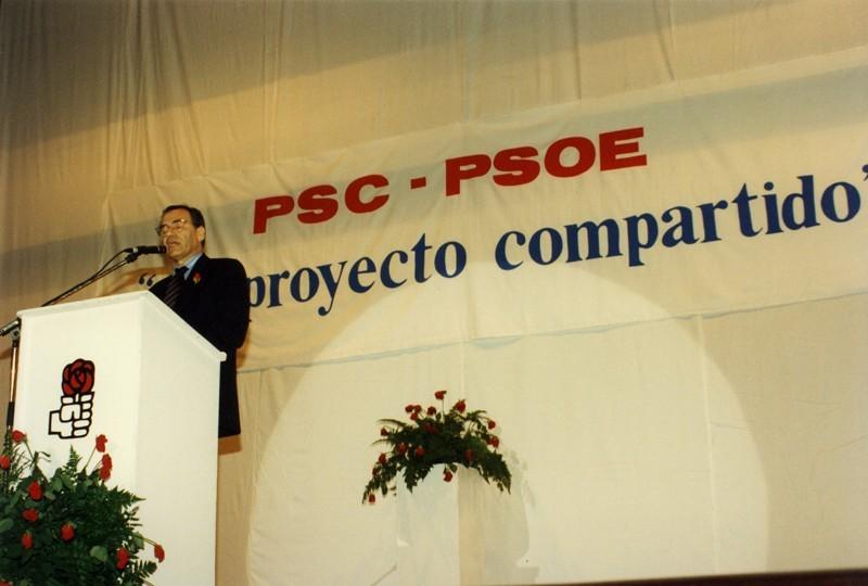 Alfonso Guerra González III