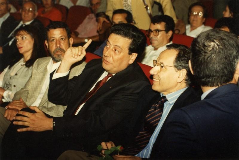Alfonso Guerra González V