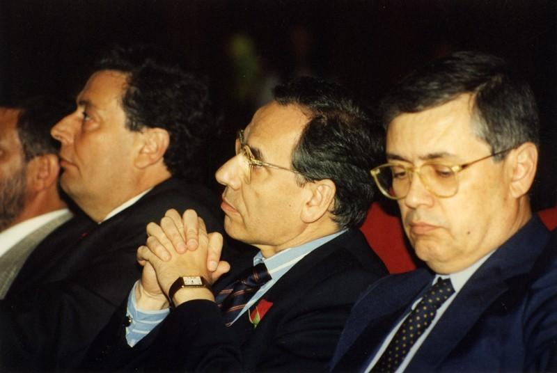 Alfonso Guerra González VII