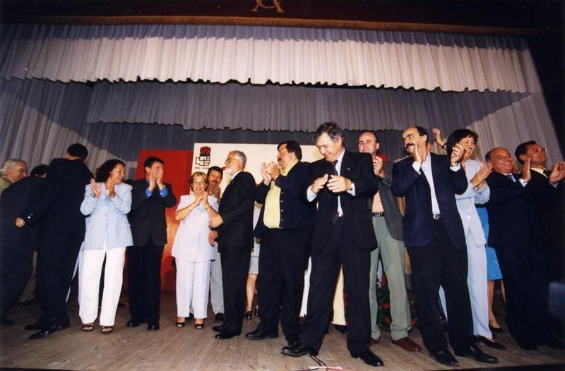 Alfonso Guerra González VIII