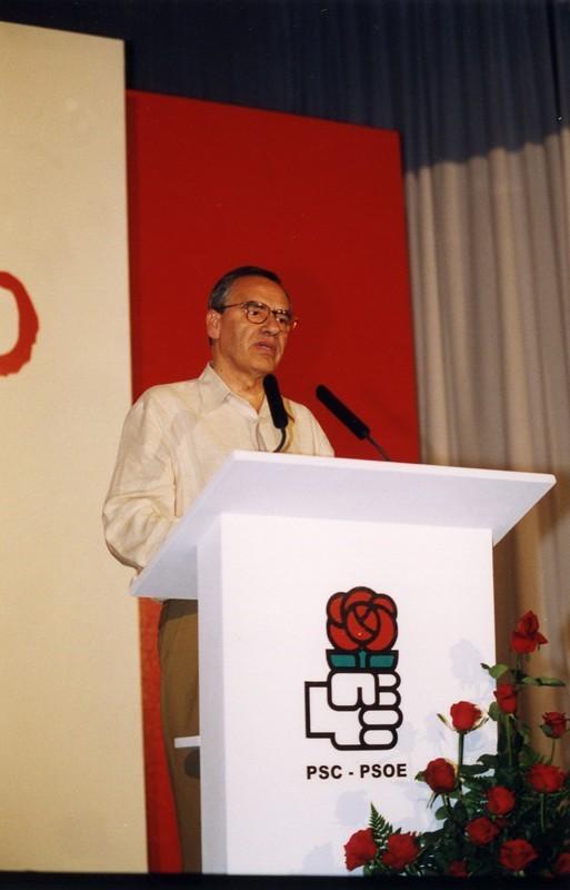 Alfonso Guerra González XI