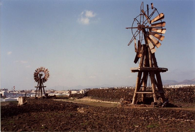 Molina de Las Salinas
