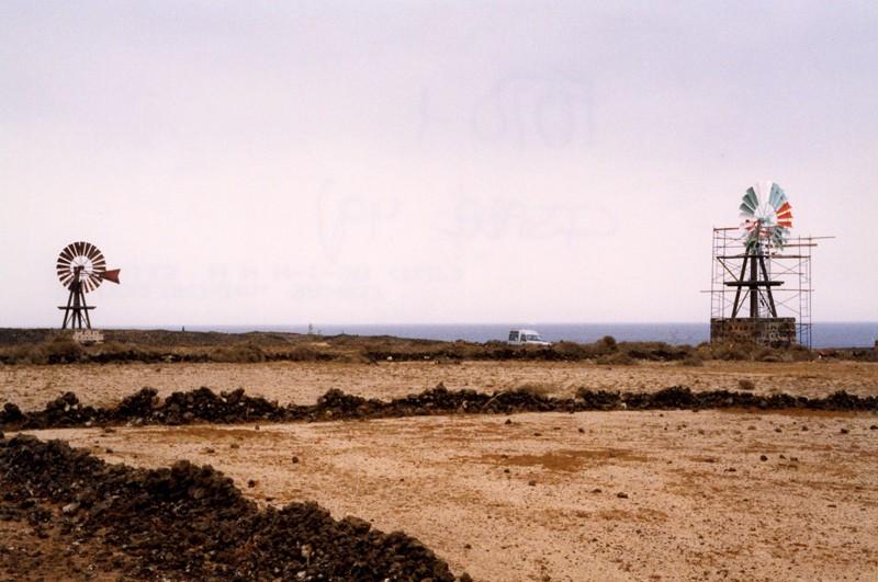 Molina de Las Salinas I
