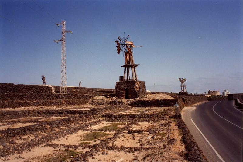Molina de salinas IV