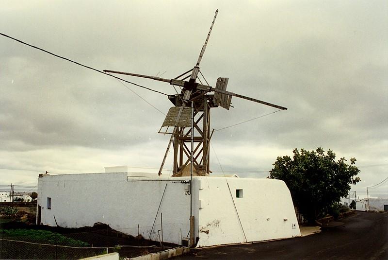 Molina de Güime I
